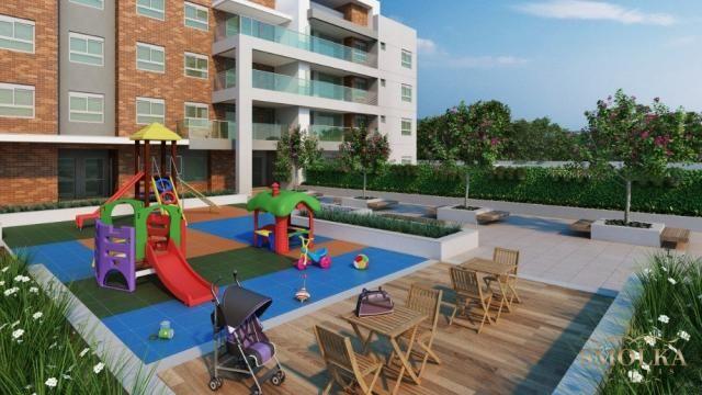 Apartamento à venda com 3 dormitórios em Monte verde, Florianópolis cod:9338 - Foto 3
