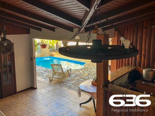 Casa | Joinville | Guanabara | Quartos: 3 - Foto 2
