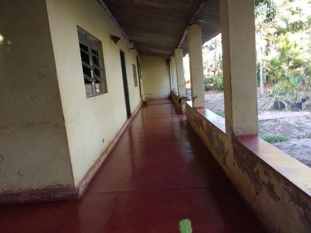 Chácara Goiânia Margem BR-153 (Pista Dupla) - Foto 13