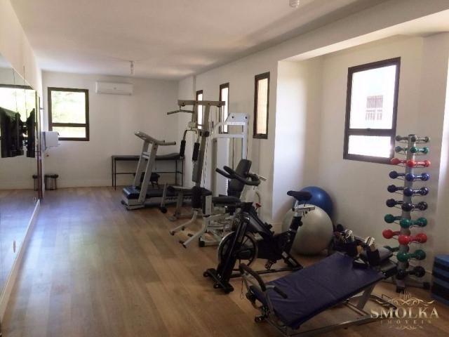 Apartamento à venda com 4 dormitórios em Beira mar, Florianópolis cod:7950 - Foto 11