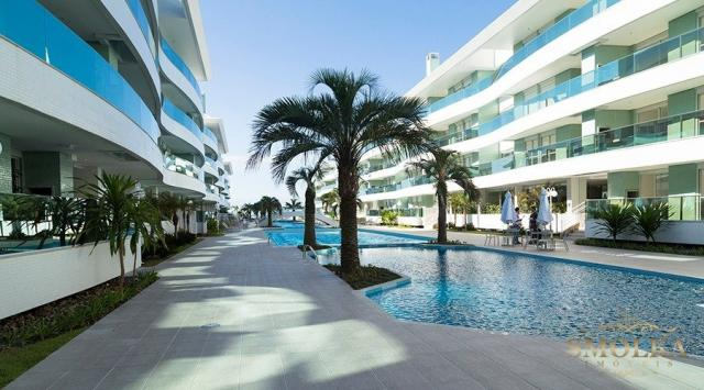 Apartamento à venda com 4 dormitórios em Canasvieiras, Florianópolis cod:8158