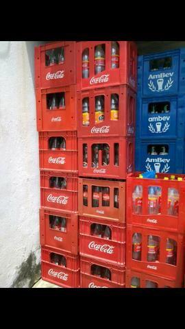 Coca Cola retornável 25,00 - Foto 2