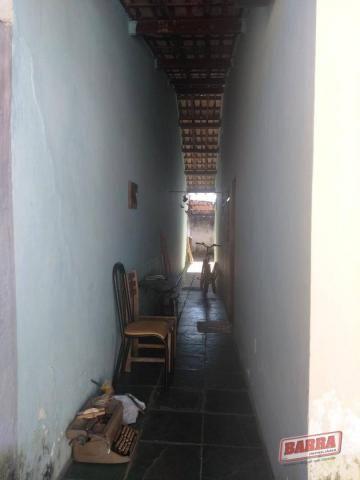 Qs 12 casa com 3 dormitórios à venda, 105 m² por r$ 350.000 - riacho fundo - riacho fundo/ - Foto 3