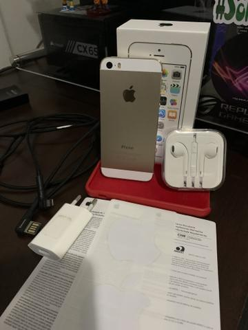 IPhone 5S 16 GB - Foto 2