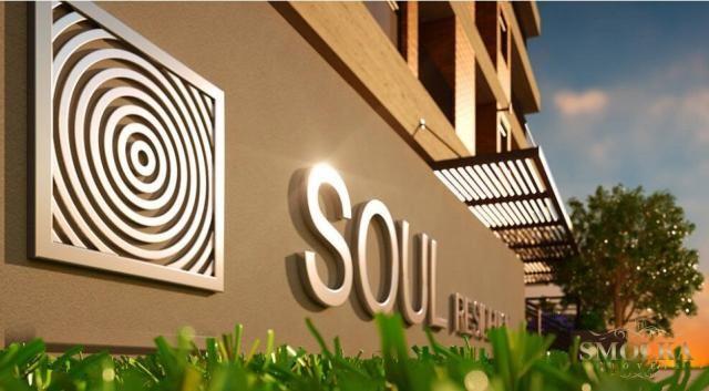 Apartamento à venda com 3 dormitórios em Jurerê internacional, Florianópolis cod:8412 - Foto 5