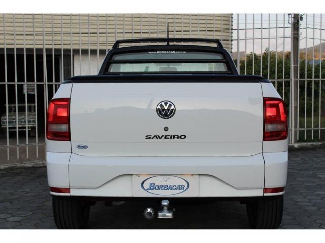Volkswagen Saveiro 1.6 Trendline - Foto 10
