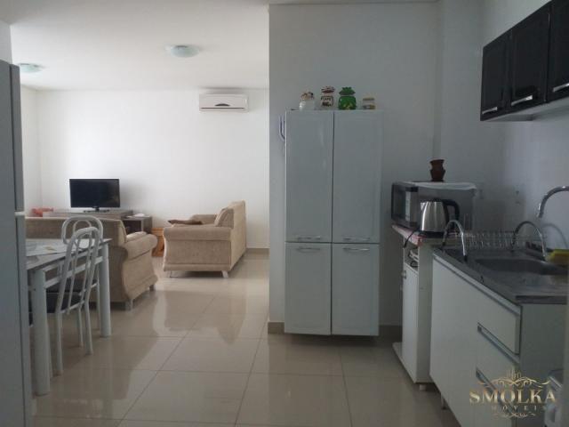 Apartamento à venda com 3 dormitórios em Ingleses do rio vermelho, Florianópolis cod:9575 - Foto 2