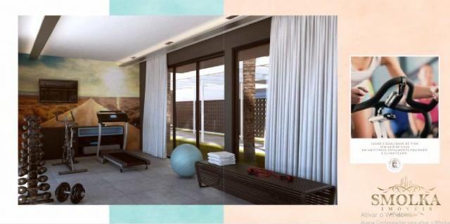 Apartamento à venda com 2 dormitórios em Campeche, Florianópolis cod:9830 - Foto 3