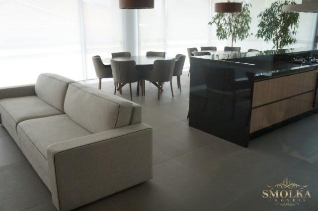 Apartamento à venda com 3 dormitórios em João paulo, Florianópolis cod:8555 - Foto 5