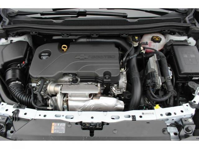 Chevrolet Cruze Sport LT  - Foto 14