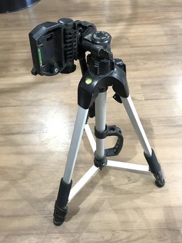 Tripé câmera - Foto 3