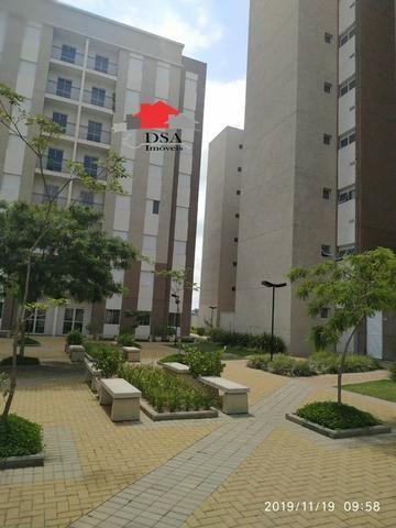 Apartamento a venda no Condomínio Viva Vista Paisagem-Sumaré/SP AP0012 - Foto 4