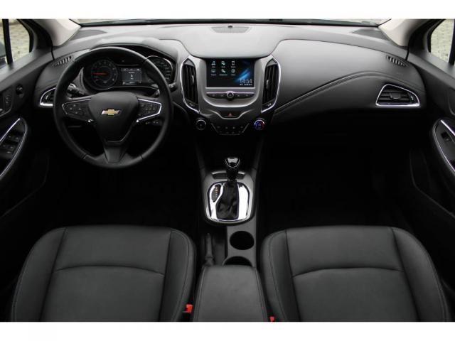 Chevrolet Cruze Sport LT  - Foto 5