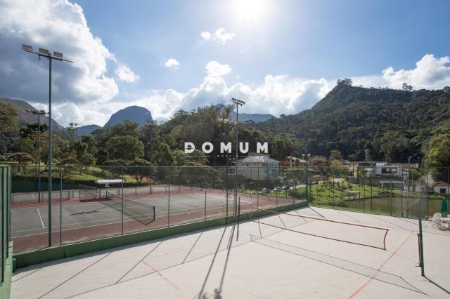 Terreno à venda, 826 m² - parque do imbui - teresópolis/rj - Foto 14