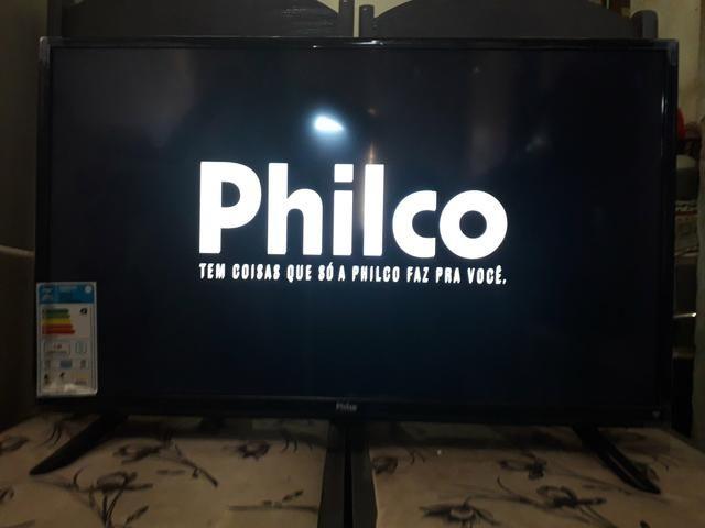 Vendo TV 28 polegadas - Foto 6
