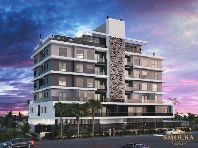 Apartamento à venda com 2 dormitórios em Jurerê internacional, Florianópolis cod:9496 - Foto 3