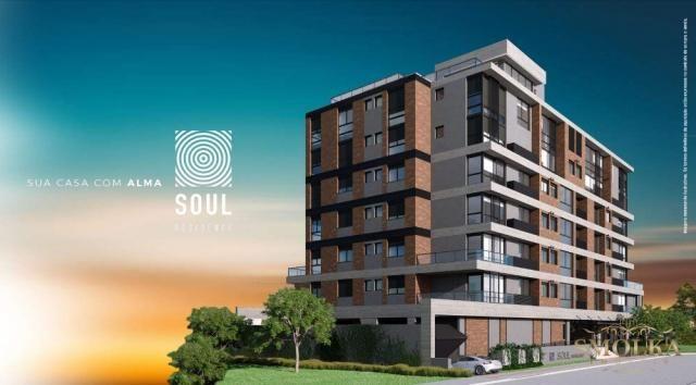 Apartamento à venda com 3 dormitórios em Jurerê internacional, Florianópolis cod:8412 - Foto 2