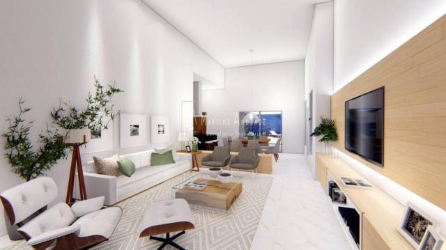 Casa à venda com 3 dormitórios cod:Sha005clube - Foto 5