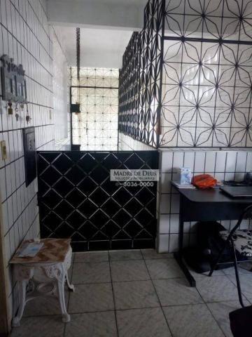 Apartamento à venda, 136 m² por r$ 170.000 - henrique jorge - fortaleza/ce - Foto 12