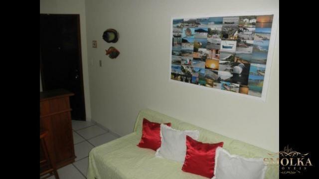 Apartamento à venda com 1 dormitórios em Cachoeira do bom jesus, Florianópolis cod:9463 - Foto 7