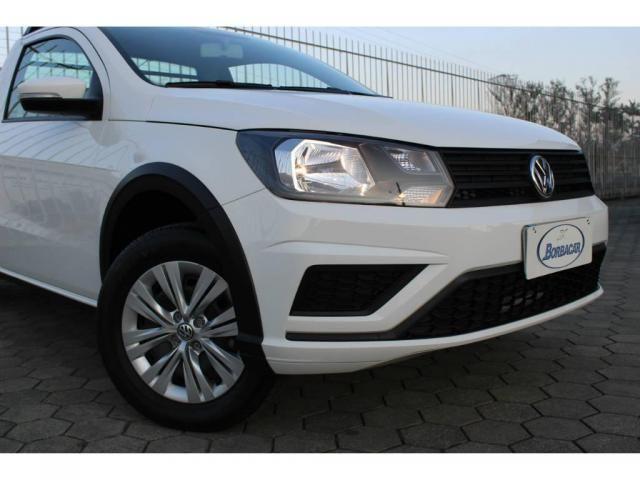 Volkswagen Saveiro 1.6 Trendline - Foto 2