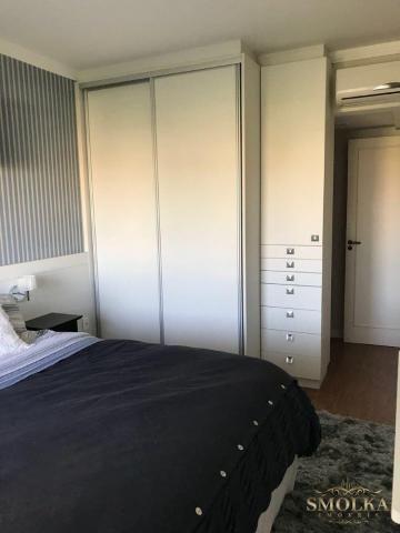 Apartamento à venda com 2 dormitórios em Jurerê, Florianópolis cod:9437 - Foto 15