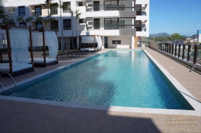 Apartamento à venda com 3 dormitórios em Balneário, Florianópolis cod:4985 - Foto 10