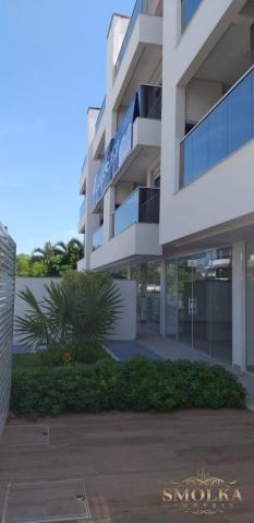 Apartamento à venda com 2 dormitórios em Canasvieiras, Florianópolis cod:9366 - Foto 5