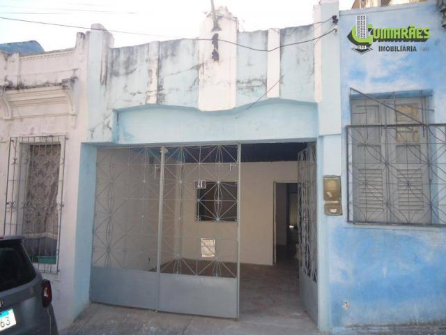 Casa com 2 dormitórios  - Santo Antônio