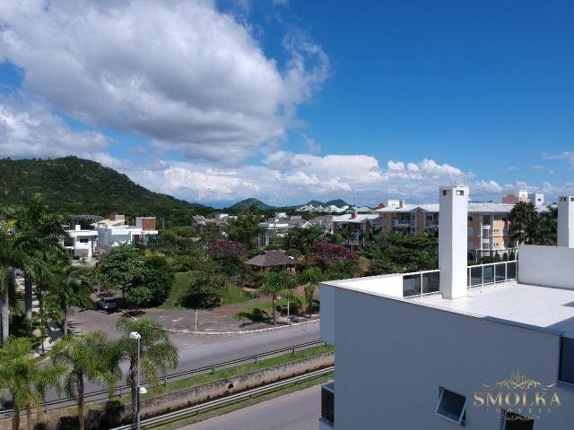 Apartamento à venda com 3 dormitórios em Jurerê, Florianópolis cod:8495