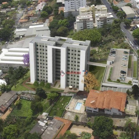 Apartamento com 2 quarto à venda, 48 m² por r$ 209.900 - palmeiras - belo horizonte/mg - Foto 8