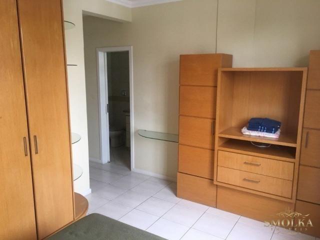 Apartamento à venda com 3 dormitórios em Jurerê, Florianópolis cod:8570 - Foto 6