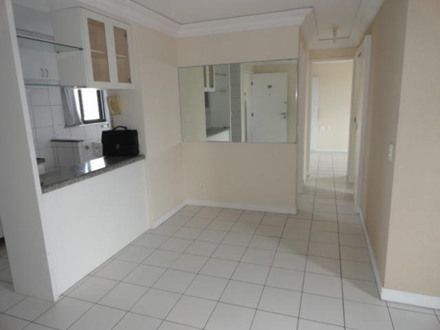 AP0300 - Apartamento 65 m², 03 quartos, 02 vagas, Ed. Place Royale, Aldeota, Fortaleza/CE - Foto 11