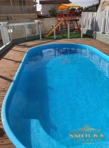 Apartamento à venda com 2 dormitórios em Ingleses do rio vermelho, Florianópolis cod:9078 - Foto 4