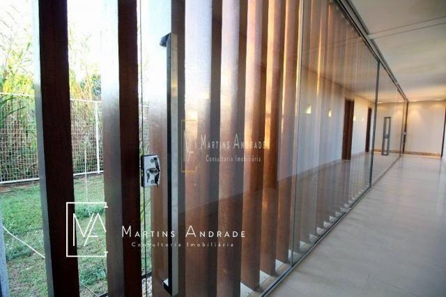 Casa à venda com 4 dormitórios em Park way, Brasília cod:SMPW005.1 - Foto 20