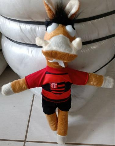 Cavalinho Do Fantástico Flamengo!