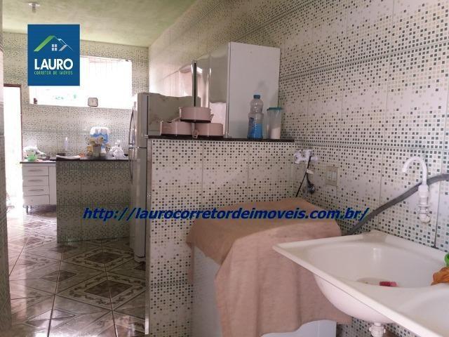 Casa com 02 qtos na Soares da Costa - Foto 4