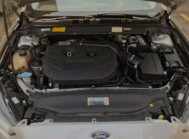 Ford Fusion 2.0 GTDI - Foto 6