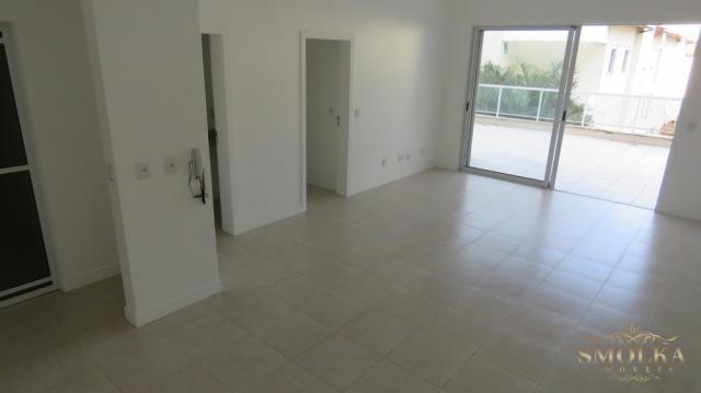 Apartamento à venda com 3 dormitórios em Ingleses do rio vermelho, Florianópolis cod:9482 - Foto 2