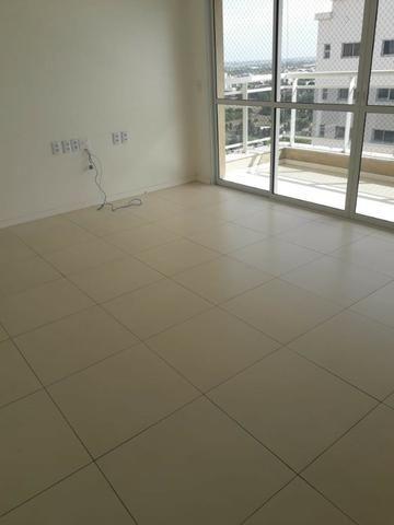 Apartamento no Benfica semi novo 92m2 andar alto nascente - Foto 5