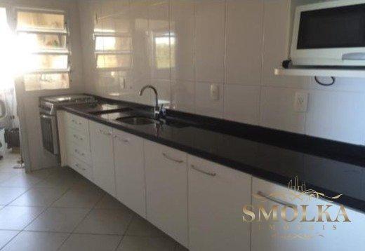 Apartamento à venda com 3 dormitórios em Canasvieiras, Florianópolis cod:9445 - Foto 4