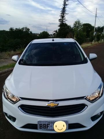 GM Chevrolet Prisma LTZ 2017