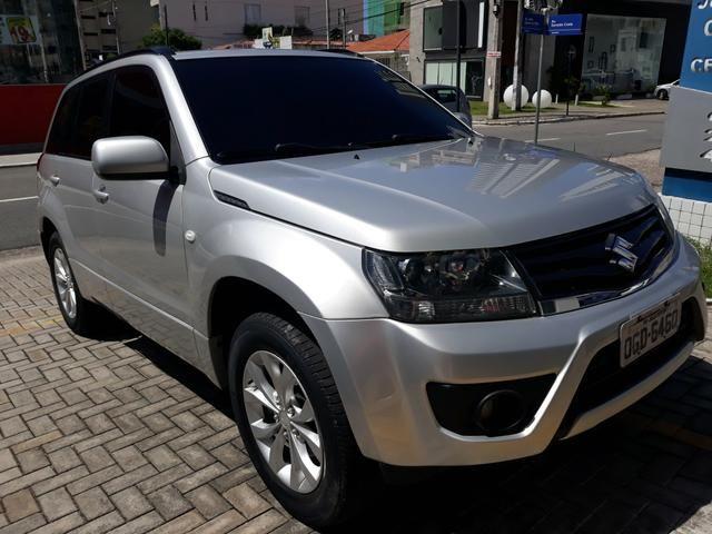 Suzuki Grandvitara 4x4 2013 - Foto 6