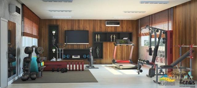 Apartamento à venda com 3 dormitórios em Ingleses, Florianópolis cod:8791 - Foto 2