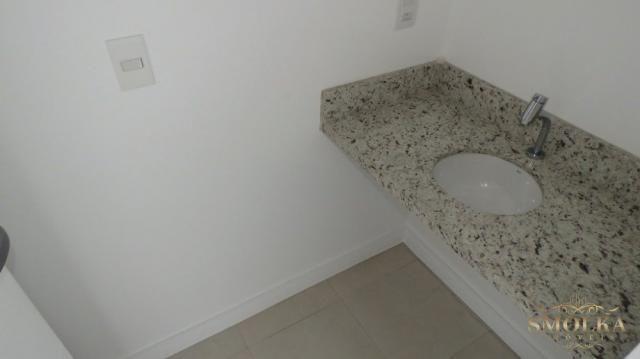 Apartamento à venda com 3 dormitórios em Ingleses do rio vermelho, Florianópolis cod:9482 - Foto 6