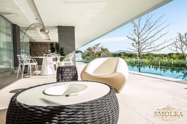 Apartamento à venda com 5 dormitórios em Jurerê internacional, Florianópolis cod:9216 - Foto 5