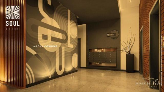 Apartamento à venda com 3 dormitórios em Jurerê internacional, Florianópolis cod:8409 - Foto 8