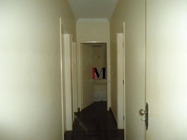 Alugamos apartamento mobiliado com 3 quartos - Foto 13