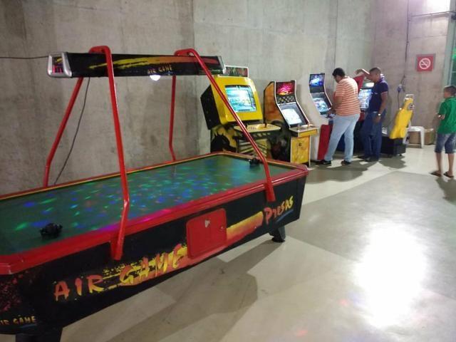 Locação e aluguel de fliperama arcade - Foto 4