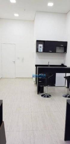 Sala à venda, 31 m² por r$ 340.000 - tatuapé - são paulo/sp - Foto 5